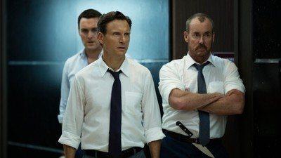 Watch the Insanely Violent and Bloody Trailer for 'The Belko Experiment'
