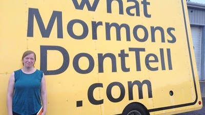 Why I'm Never Going Back to the Mormon Church