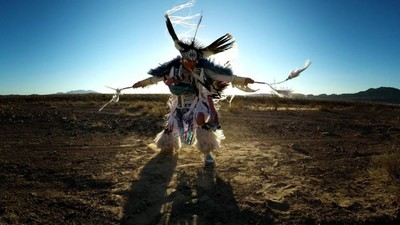 Native Artists Have United to Make a Song for Standing Rock