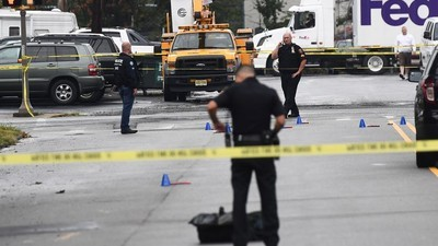 What We Know So Far About Bombing Suspect Ahmad Khan Rahami