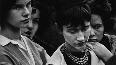 Avoir 20 ans à New York en 1950