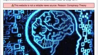 Das Fake-News-Plugin, das selbst für eine riesige Falschmeldung sorgte