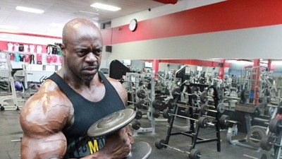 How Selfies and Social Media Changed Bodybuilding