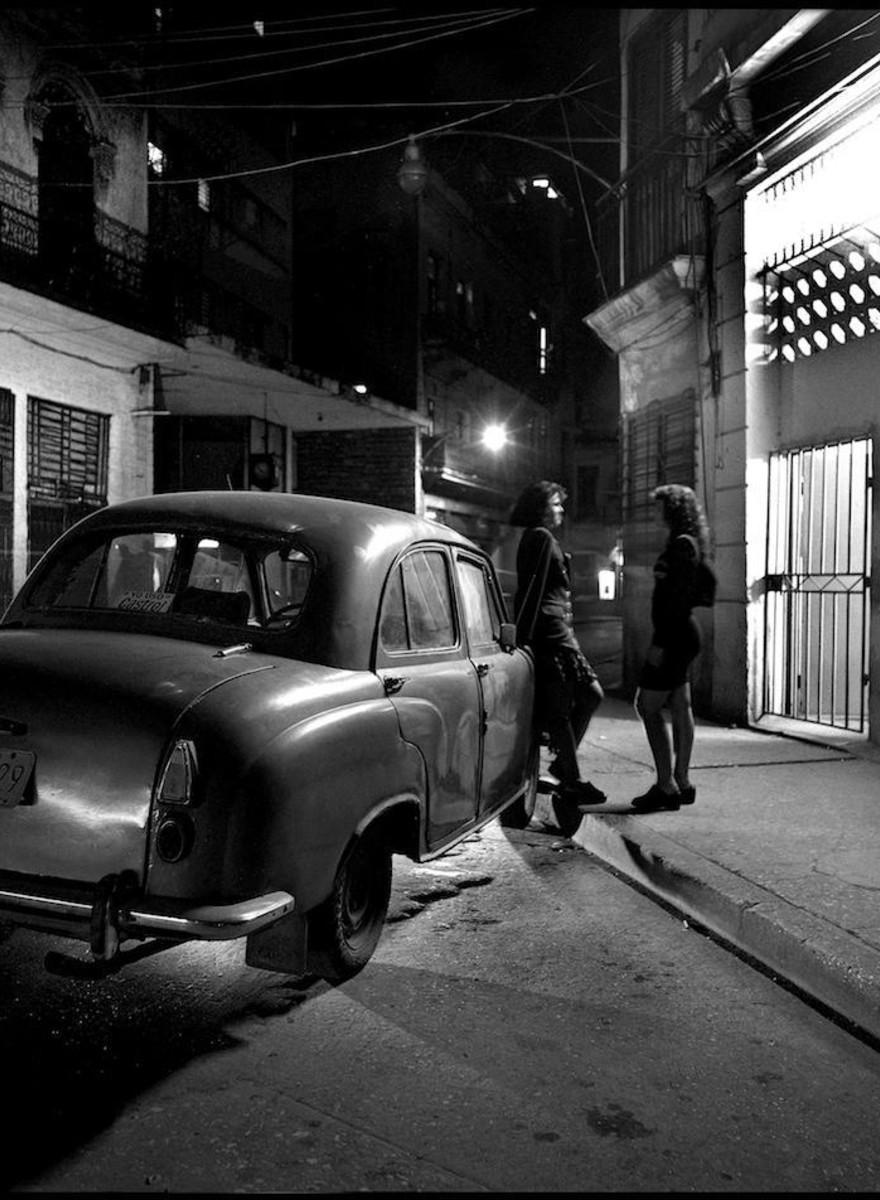 Documentando 25 años del optimismo olvidado de Cuba