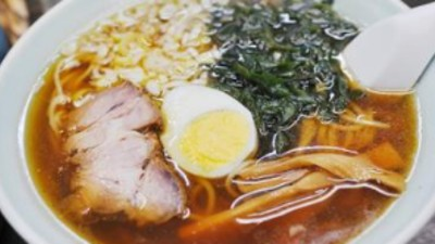Japan Is Trying to Get the Elderly to Stop Driving by Bribing Them with Ramen