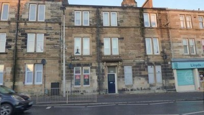 London Rental Opportunity of the Week: Shall We Just Sack Off London and Live in a £15k Flat in Glasgow?