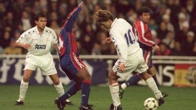 La mutua humillación del Barça y Real Madrid en el Clásico