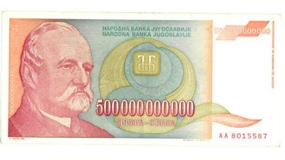Back When Serbians Were the World's Poorest Billionaires