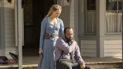 So, Let's Talk About That 'Westworld' Finale