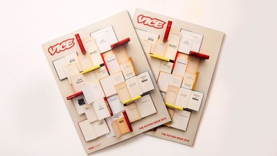VICE Magazine's Tenth Annual Fiction Issue Is Now Online
