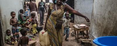 Três anos de inferno na República Centro Africana