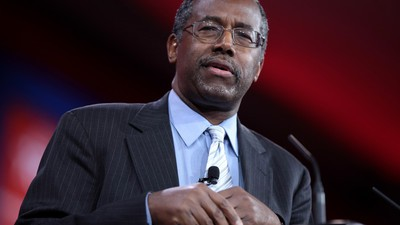 Trump Has Officially Tapped Ben Carson for Secretary of Housing and Urban Development