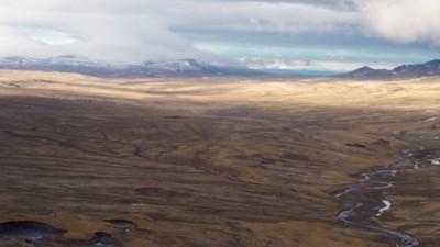 Una catastrofica quantità di carbonio potrebbe uscire dal terreno entro il 2050