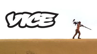 VICE Meets Anas Aremeyaw Anas