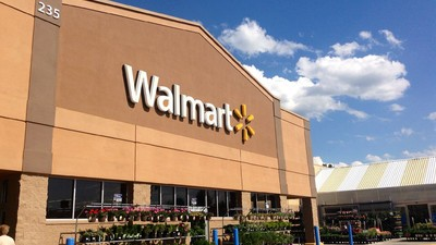 Walmart Will Now Offer Health Insurance for Its Transgender Employees