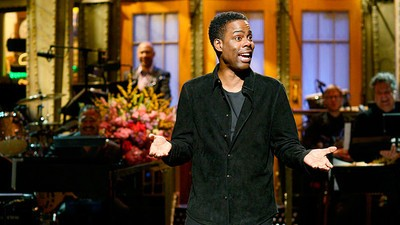 Chris Rock Is Going on His First Major Stand-Up Tour in Nine Years