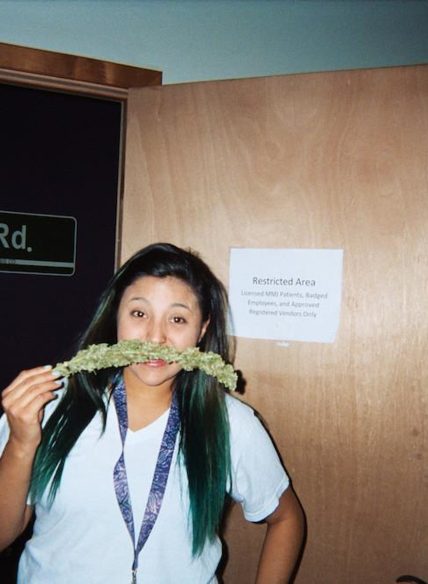 A 'Budtender' Gives Us a Potent Look Inside a Colorado Weed Dispensary