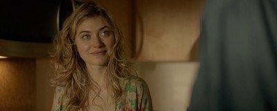 Imogen Poots Told Us About the Time Her House Burned Down