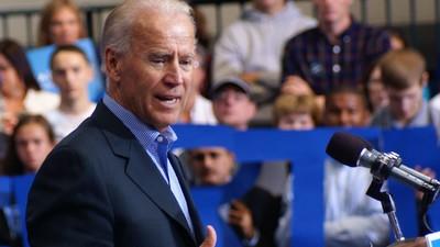Joe Biden Wants to Run for President in 2020, Apparently