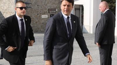Matteo Renzi è sempre stato la vera 'fake news' della politica italiana