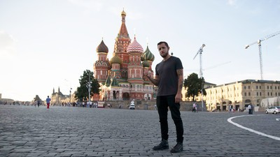 Inside the Cybercrime World of Russia's Hackers