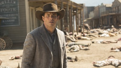 What the Hell Is Going to Happen in Season Two of 'Westworld'?