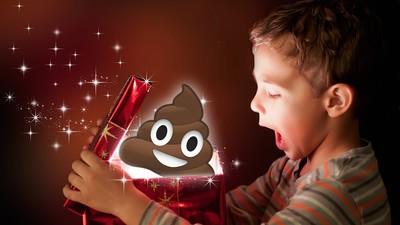 Zeigt uns eure schlimmsten Weihnachtsgeschenke