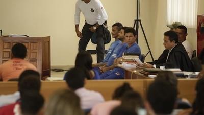 Acusado de assassinar o casal Zé Cláudio e Maria do Espírito Santo é condenado a 60 anos de prisão