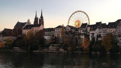 Eine kritische Liebeserklärung an Basel, die beste Stadt der Welt