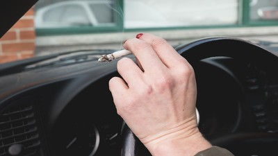 No, Weed Doesn't Make You a Better Driver