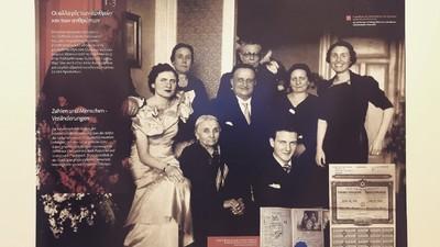 Η Θεσσαλονίκη Μιλάει για το Ένοχο Μυστικό της Αρπαγής των Εβραϊκών Περιουσιών