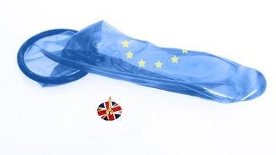 GB und EU lassen sich scheiden – Wer fickt wen härter in den Arsch?