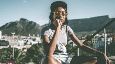 Little Simz is Pioneering UK Rap, So Why Won't the Industry Support Her?