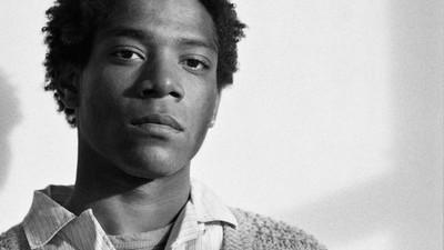 Perché Basquiat è ancora importante per i giovani afroamericani