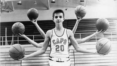 Pete Maravich, l'ivrogne qui aurait pu être Michael Jordan