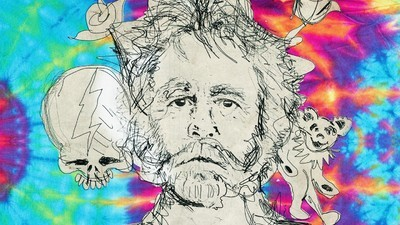 Solistul The Grateful Dead mi-a povestit cea mai dubioasă aventură din viața lui