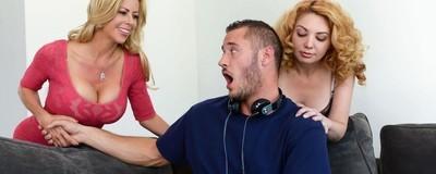 Una breve historia del porno MILF