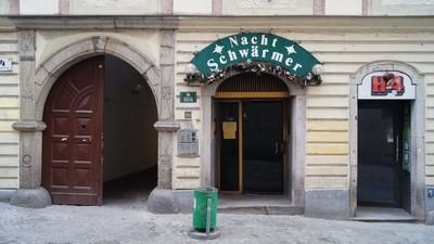 Zwischen Exzess und Erneuerung: Die Linzer Altstadt