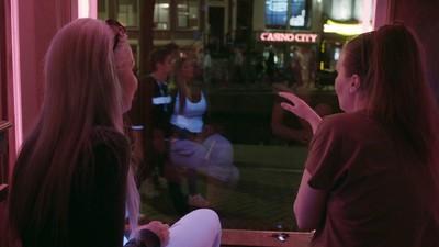De cursus waar prostituees de kneepjes van het vak leren