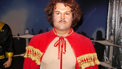 An Open Letter to the Worst Wax Museum in America