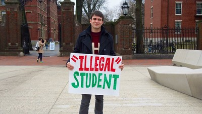 Can Sanctuary Campuses Really Protect Students from Trump?