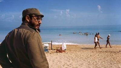 Dans le Cuba de Fidel Castro