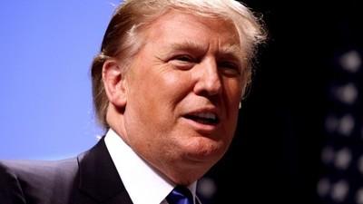 """Donald Trump człowiekiem roku 2016 według magazynu """"TIME"""""""