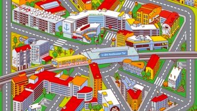 Gentrifiziere dein Kinderzimmer: Der 300-Euro-Kotti-Spielteppich