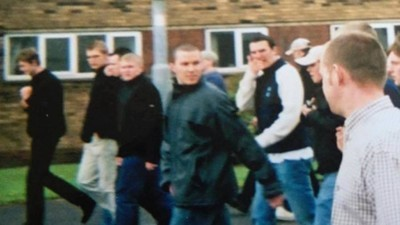 ​How 10 Years of Football Hooliganism Made Me a Better Person