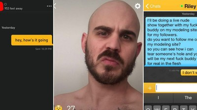 The VICE Guide to Grindr