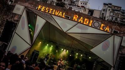 O festival Radioca celebrou a boa música contemporânea brasileira