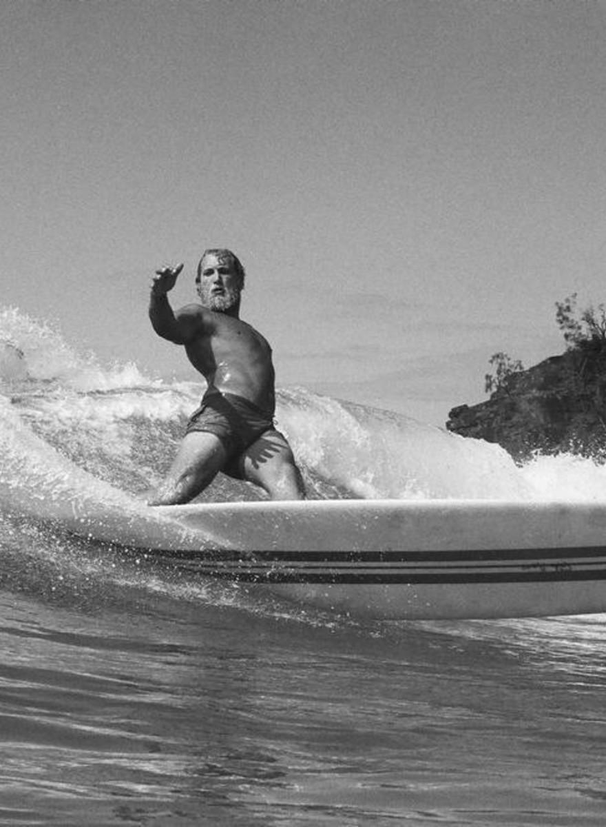 Rok z życia nastoletnich longboarderów z Sydney