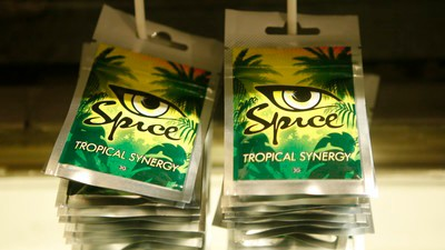 Prisons in the UK Are Facing a Synthetic Marijuana Epidemic