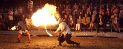 Srpski kaskaderi: Jednom sam poginuo šezdeset puta